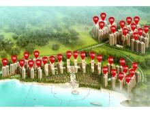 [惠东]碧桂园十里银滩