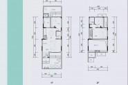 三房两厅两卫129.8㎡