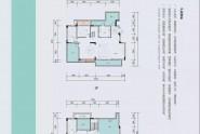 两房两厅两卫154.07㎡