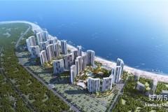 金融街海世界3期 海景公寓