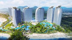 惠东园方东山海开发商_东山海岸度假园
