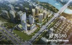 成都视高天府国际住区理想城房价