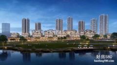 天府新区滨江睿城旁边有湖吗?滨江睿城是精装房吗