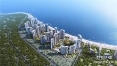 惠州金融街海世界13栋怎么样