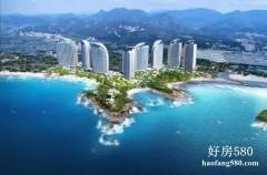 惠州双月湾东山海