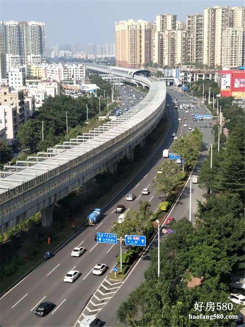 沙井荣泰园事件,深圳沙井大型统建楼有哪些比较好 龙岗墟